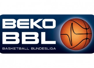 Beko Bundesliga Logo