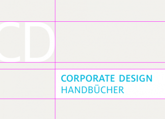 Corporate Design Manuals / Styleguides