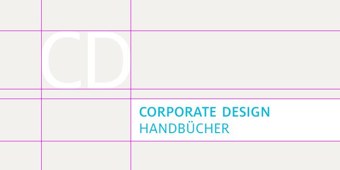 Corporate Design Manuals / Styleguides