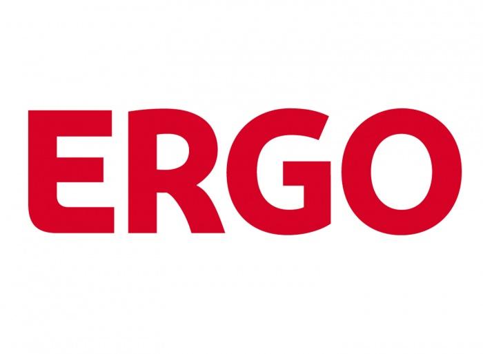 Ergo Logo, Quelle: Ergo