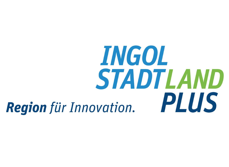 IngolstadtLandPlus Logo, Quelle: Initiative Regionalmanagement Region Ingolstadt e.V.