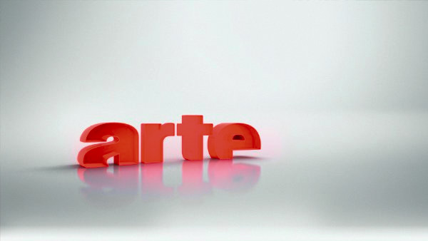 ARTE On-Air-Design