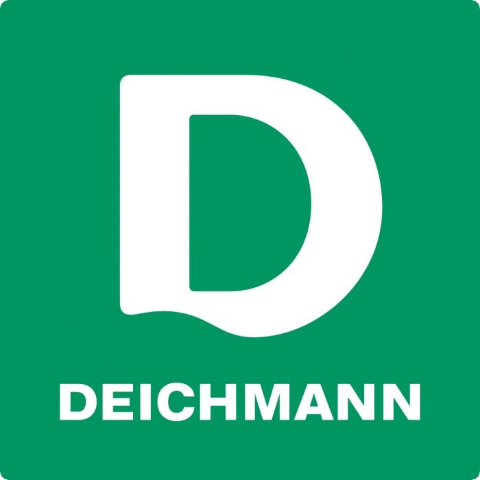 Re-Branding: Deichmann ohne Schuh