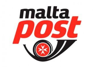 Maltapost Logo