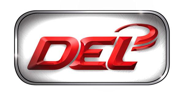 Deutsche Eishockey Liga DEL Logo