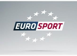 Eurosport Senderlogo