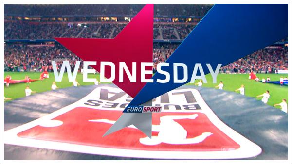 Eurosport Visual