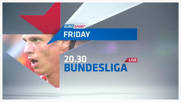 Eurosport ident