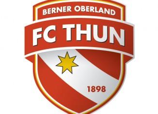 FC Thun Wappen
