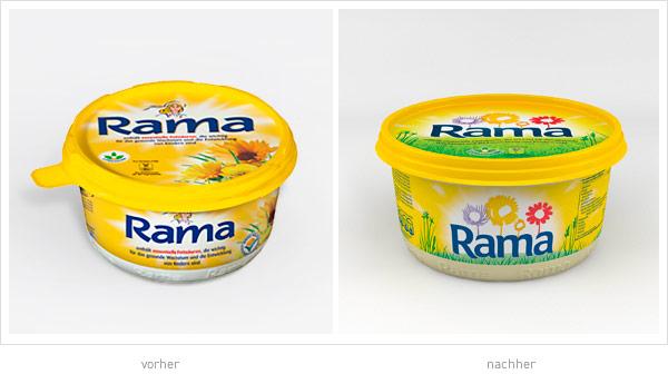 Rama Verpackung