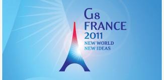 G8 Deauville 2011 Logo