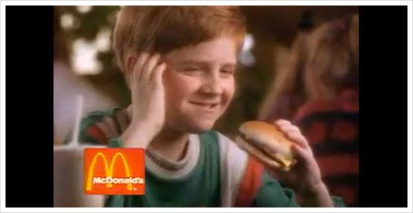 McDonald's Logo (1993)