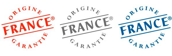 Origine France Garantie Log
