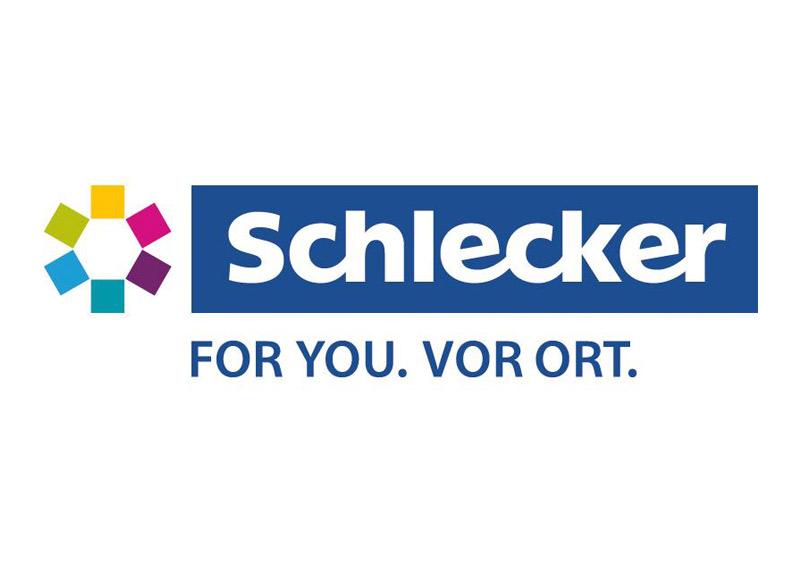 Schlecker Logo – FOR YOU. VOR ORT.