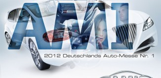 Keyvisual AMI Leipzig 2012