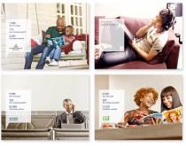 Bertelsmann Unternehmenspräsentation