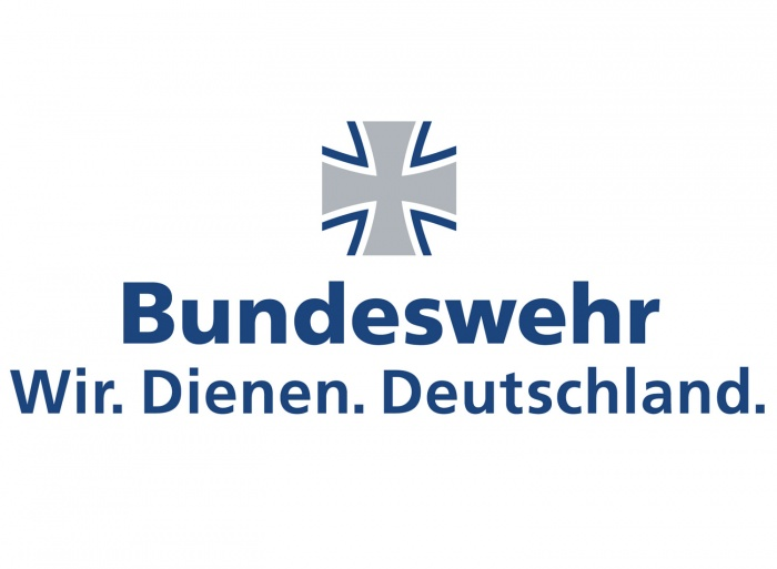 Bundeswehr Logo – Wir dienen Deutschland