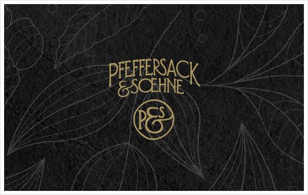 Pfeffersack & Soehne