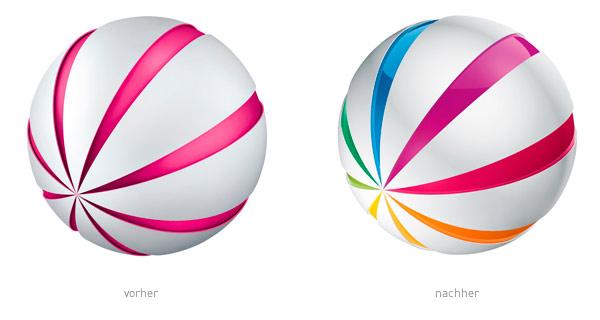 SAT1-Ball Logo