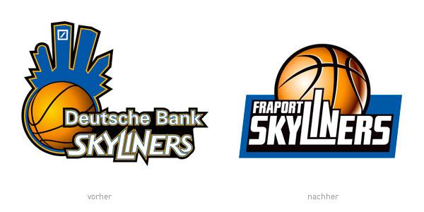 Frankfurt Skyliners Logo