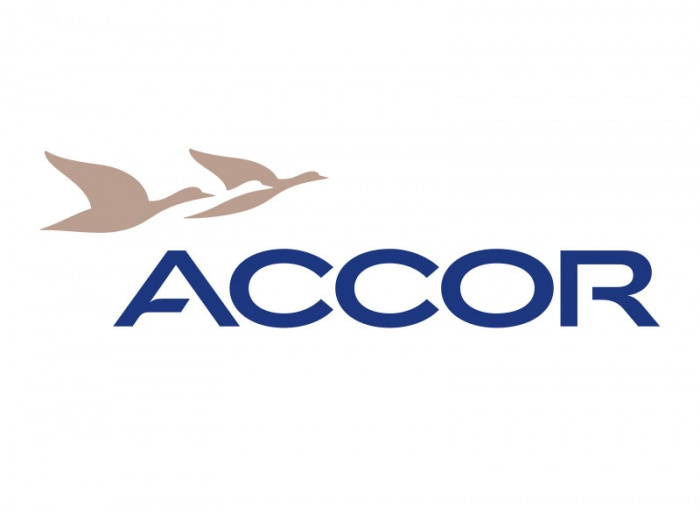 Accor Logo, Quelle: Accor