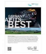 Germany at its best