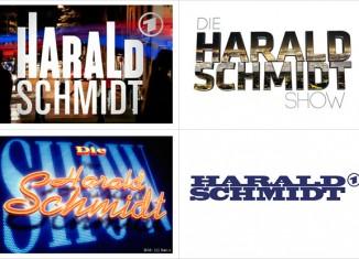 Harald Schmidt Logos