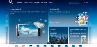 o2online.de Relaunch