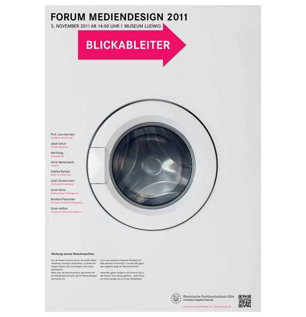 Forum Mediendesign 2011