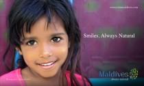 Maledives Ad