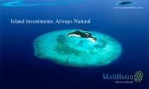 Maledives Ad, Quelle: MMPRC