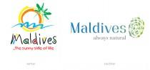 Maledives Logo