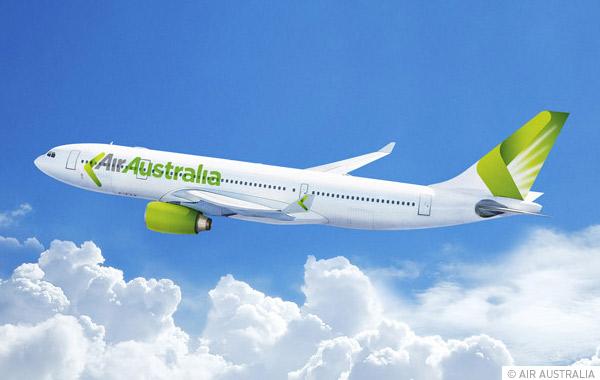 Air Australia A330