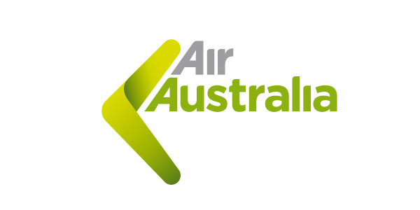 Air Australia Logo