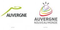 Auvergne Logos – vorher und nachher