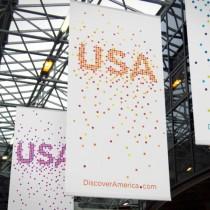 Brand USA Design