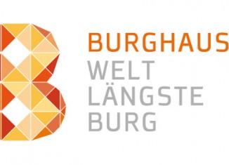 Burghausen Stadt Logo