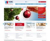 NIBC Direct Website