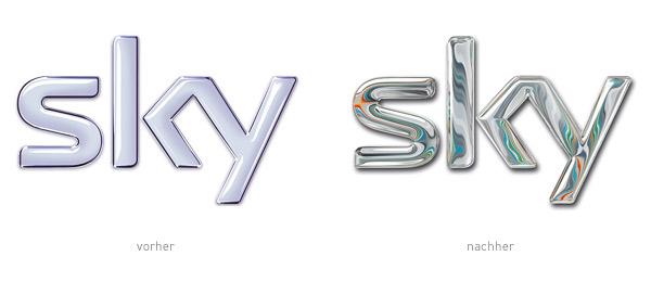 Sky Senderlogo