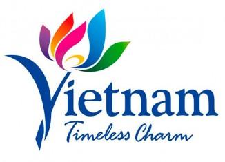 Vietnam Tourism Logo