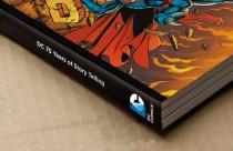 DC Comics Design
