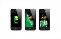 DC Comics Smartphone