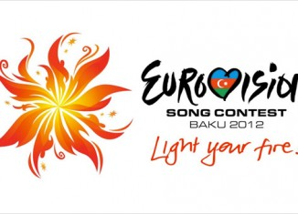 Motto-Logo Eurovision Song Contest Baku
