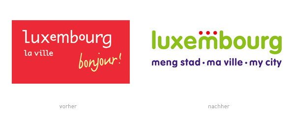 Luxembourg Tourismusmarke