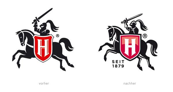 Holsten Pilsener Wappen