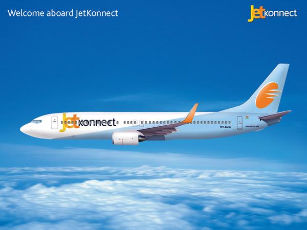 JetKonnet 737-800