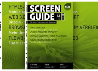 SCREENGUIDE