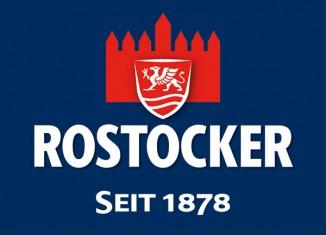 Rostocker Bier Logo