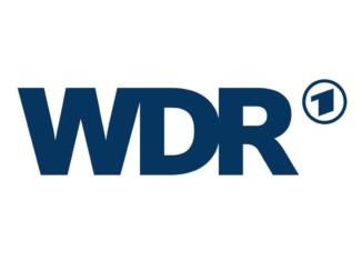 WDR Logo, Quelle: WDR