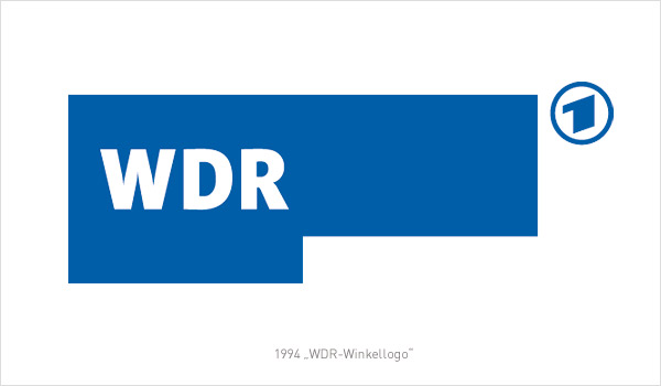 WDR  Winkel Logo